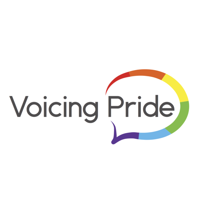 Voicing Pride